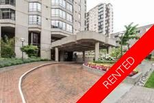 Downtown Apartment: Alberni Place 2 bedroom