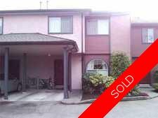 Steveston South Townhouse for sale:  3 bedroom 1,680 sq.ft. (Listed 2012-01-25)